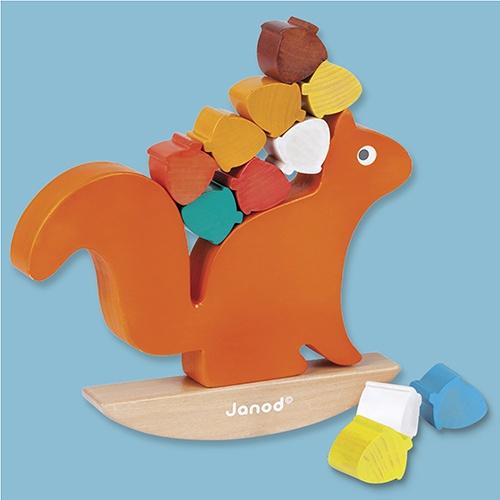 Balancing, Stacking, & Building Toys