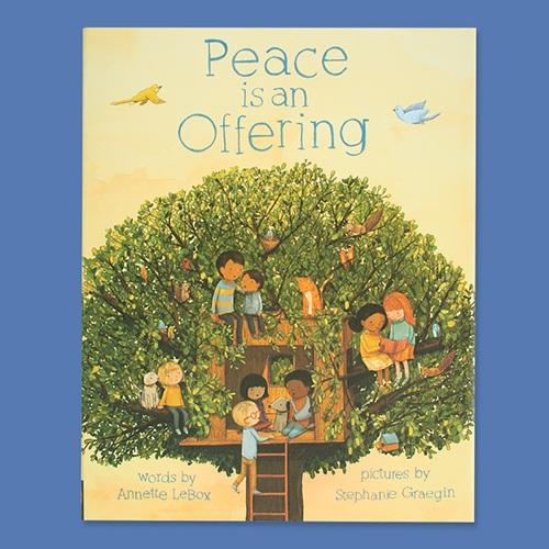 Peace Books