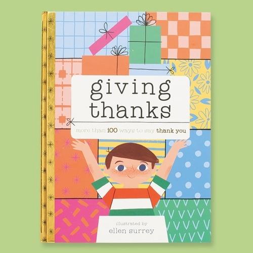 Gratitude & Manners