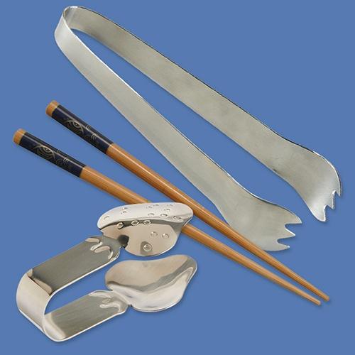 Tongs & Chopsticks