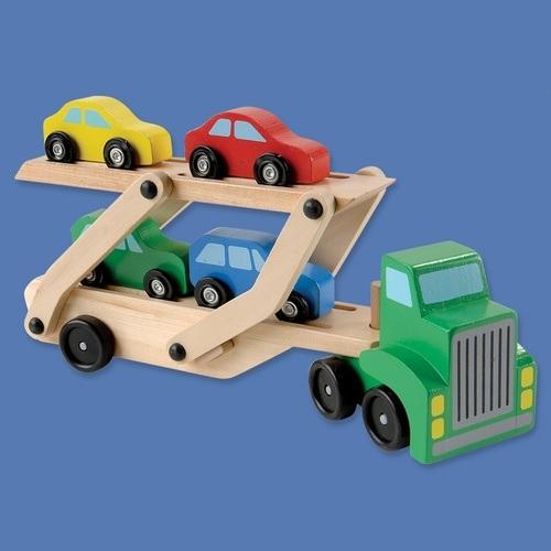 Vehicles & Machines
