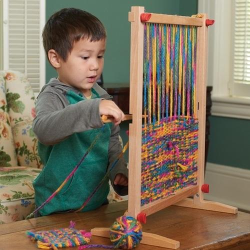 Sewing, Knitting & Weaving