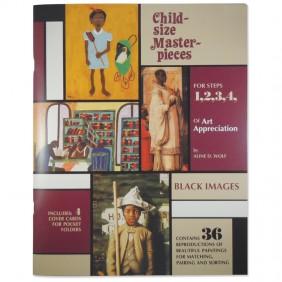 Child-Size Masterpieces ~ Black Images
