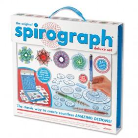 Deluxe Spirograph Set