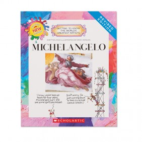 Michelangelo ~ Revised