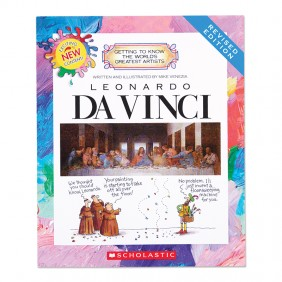 Da Vinci ~ Revised Edition