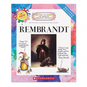 Rembrandt  ~ Revised
