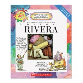 Diego Rivera ~ Revised