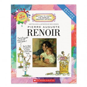 Pierre Auguste Renoir ~ Revised