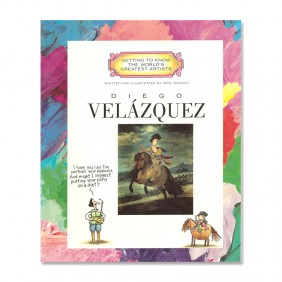 Diego Velazquez