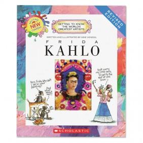 Frida Kahlo ~ Revised