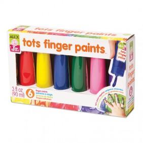 Tots Finger Paints