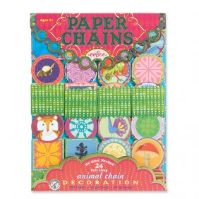 Animal Paper Chains