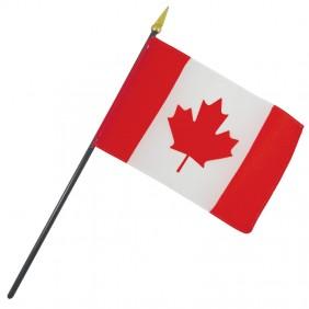 Canada Nation Flag