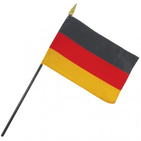 Germany Nation Flag