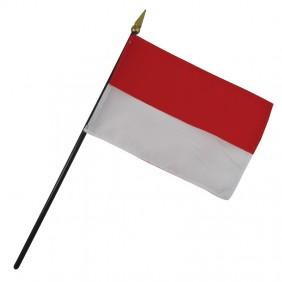 Indonesia Nation Flag