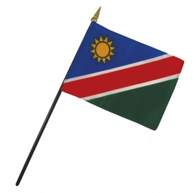 Namibia Nation Flag