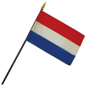 Netherlands Nation Flag