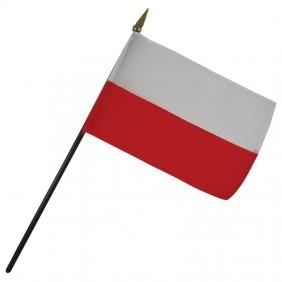 Poland Nation Flag