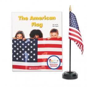 The United States Flag Set