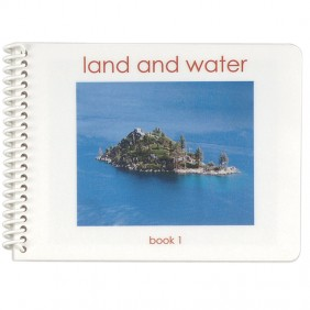 Land and Water Booklet 1