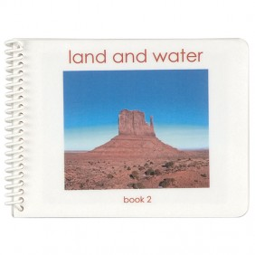 Land and Water Booklet 2