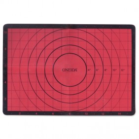 Silicone Prep & Pastry Mat