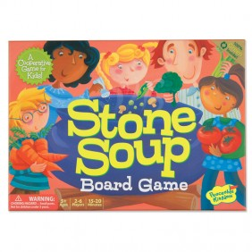 Stone Soup Board Game