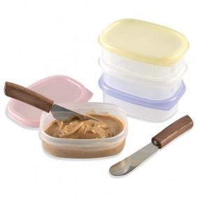 Mini-Snack Containers