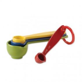 Melamine Measuring Spoons