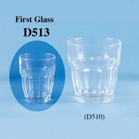 First Glass Set