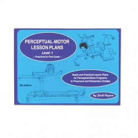 Perceptual Motor Lesson Plans