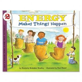 Energy Makes Things Happen
