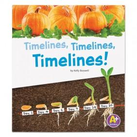 Timelines, Timelines, Timelines!