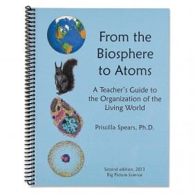 From the Biosphere to Atoms - Second Edition