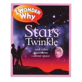 I Wonder Why Stars Twinkle