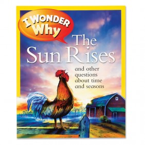 I Wonder Why The Sun Rises