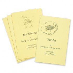 Fossils Book Set