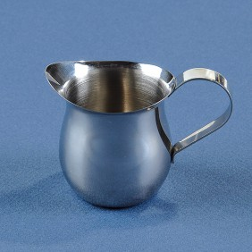 Small Stainless Steel Creamer