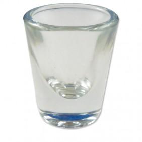 Small Glass Jigger