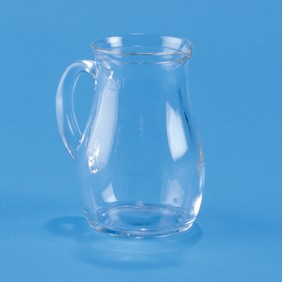 Italian Bistro Pitcher - 8 oz.