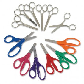 Scissors Assortment