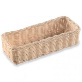 Reed Cracker Basket
