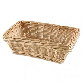 Willow Loaf Basket