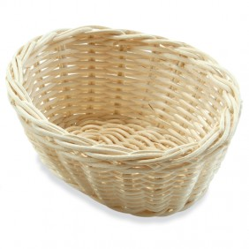 Reed Potato Basket