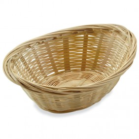 Bamboo Potato Basket