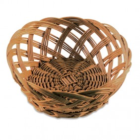Basket for Geometric Solids