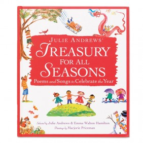 Julie Andrews' Treasury for All Seasons