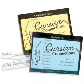 Cursive Connections