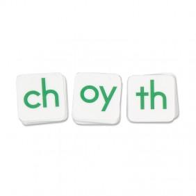 Print Phonogram Alphabet